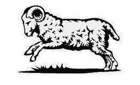 Logo der ARGE Alpines Steinschaf