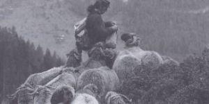 Tierhaltung; Quelle: 1. Alpenreport 1998